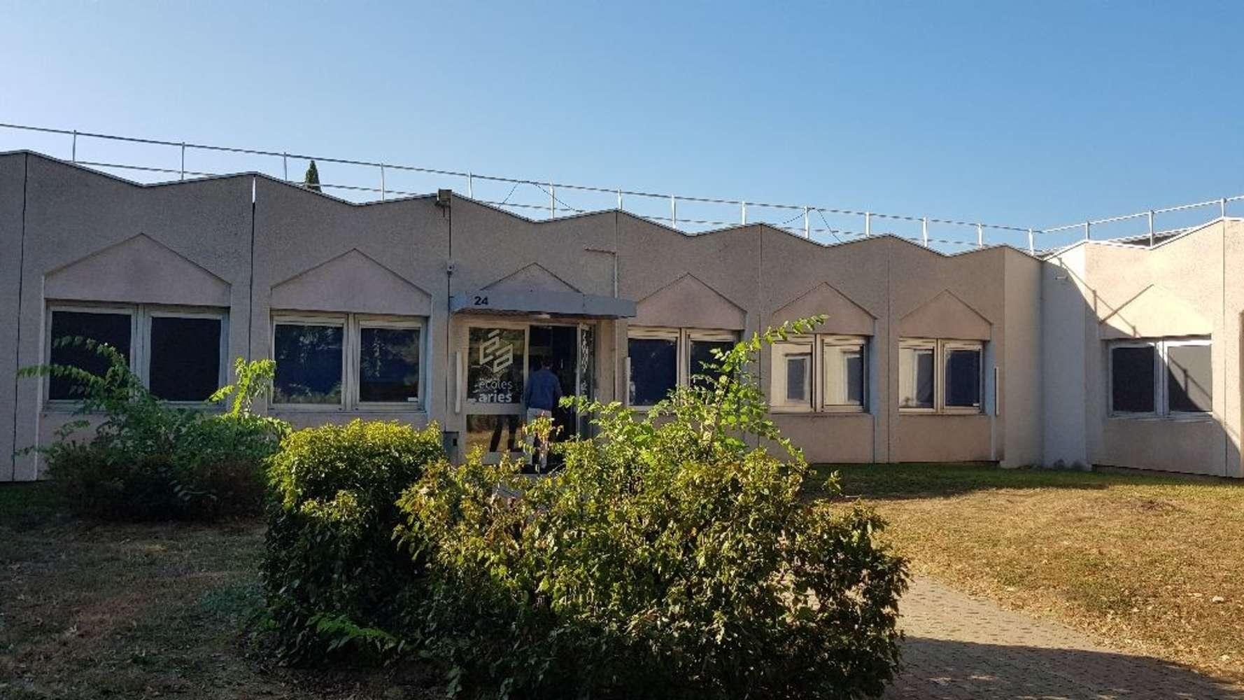 Activités/entrepôt Lyon, 69007 - Location activité et bureaux Lyon 7 - 9838075