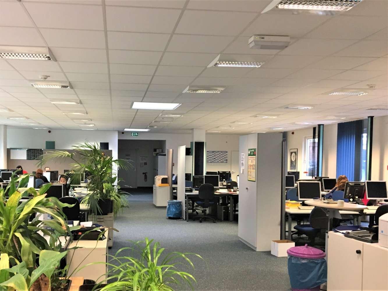Büros Wiesbaden, 65197 - Büro - Wiesbaden - F2545 - 9838201