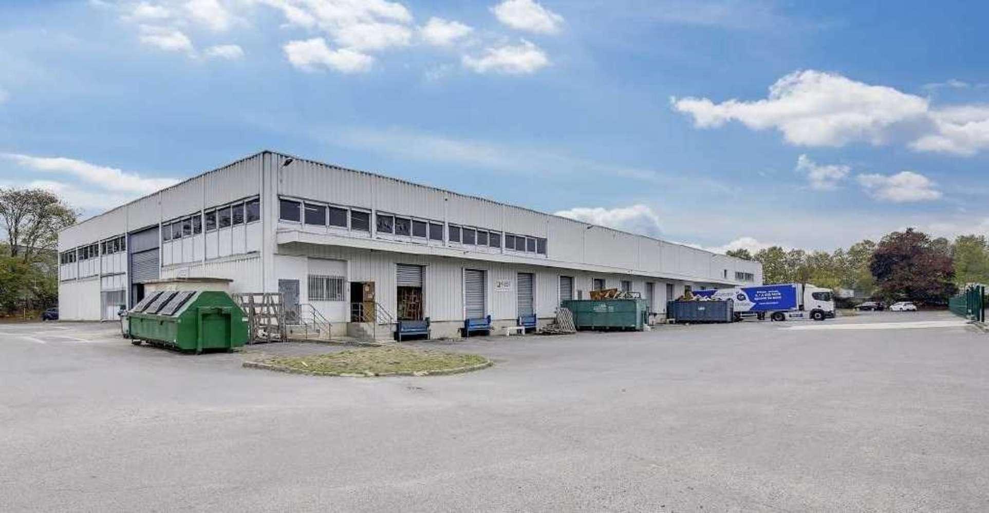 Activités/entrepôt Bondoufle, 91070 - LA MARINIERE - 9838969