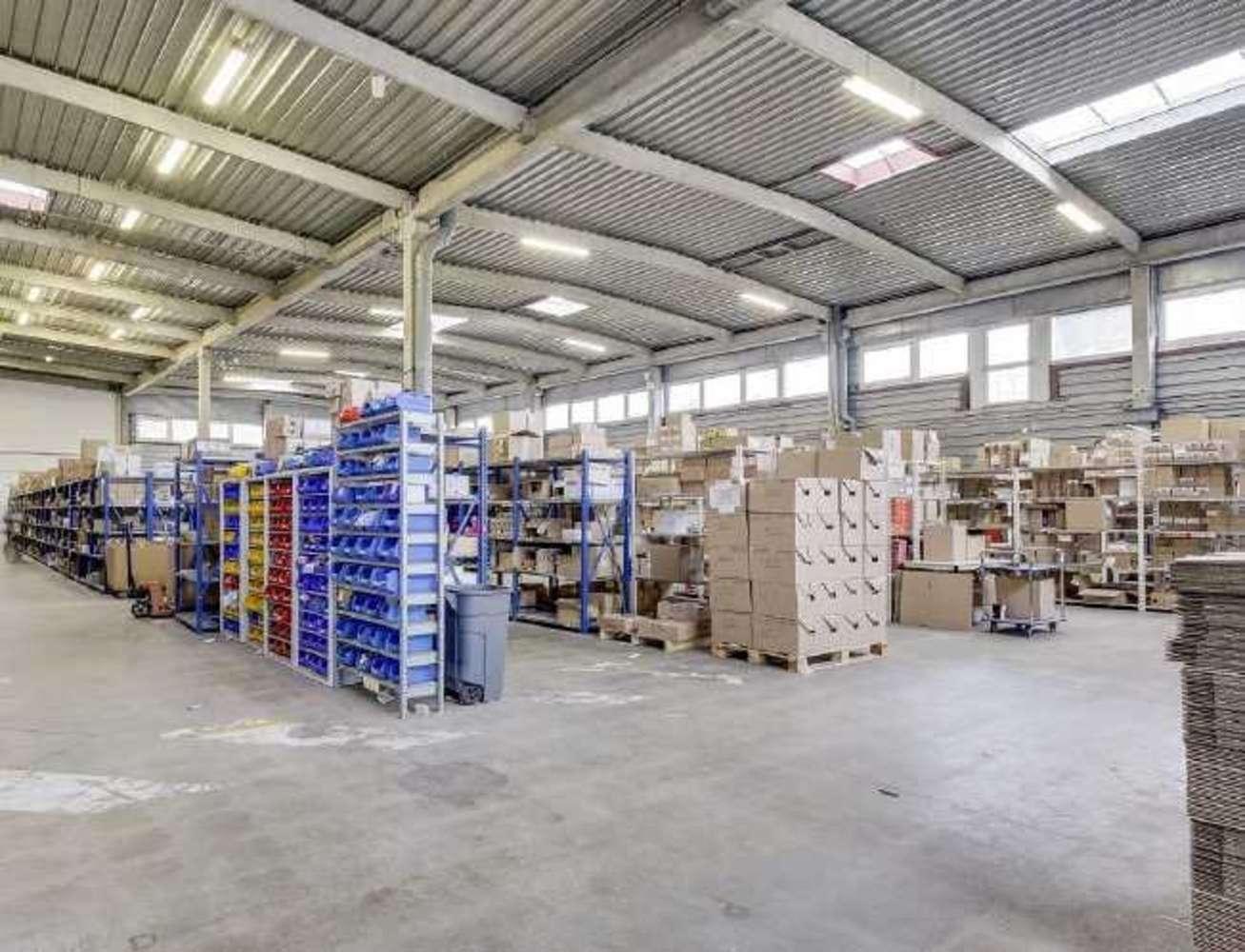 Activités/entrepôt Bondoufle, 91070 - LA MARINIERE - 9838970