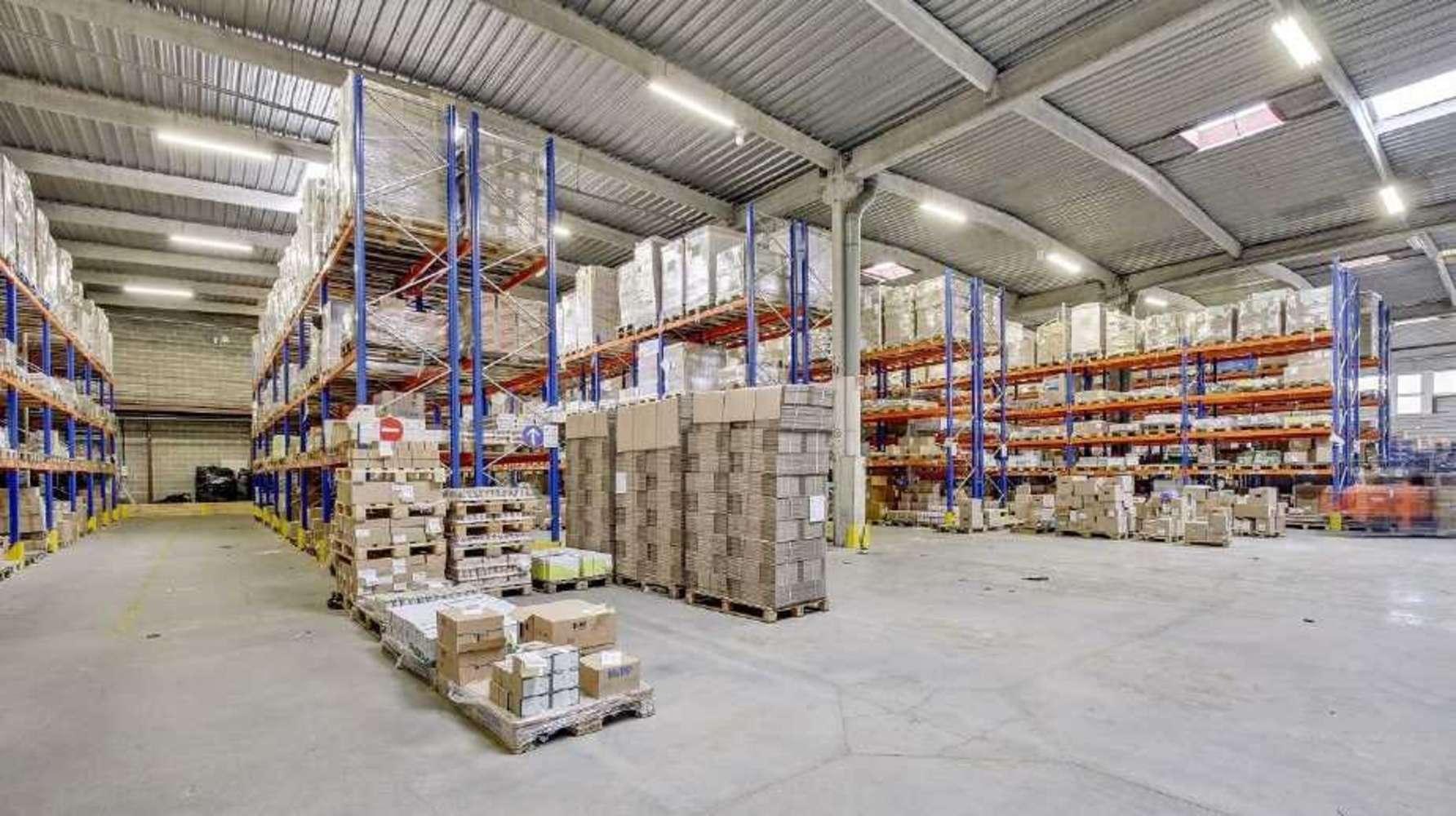 Activités/entrepôt Bondoufle, 91070 - LA MARINIERE - 9838972