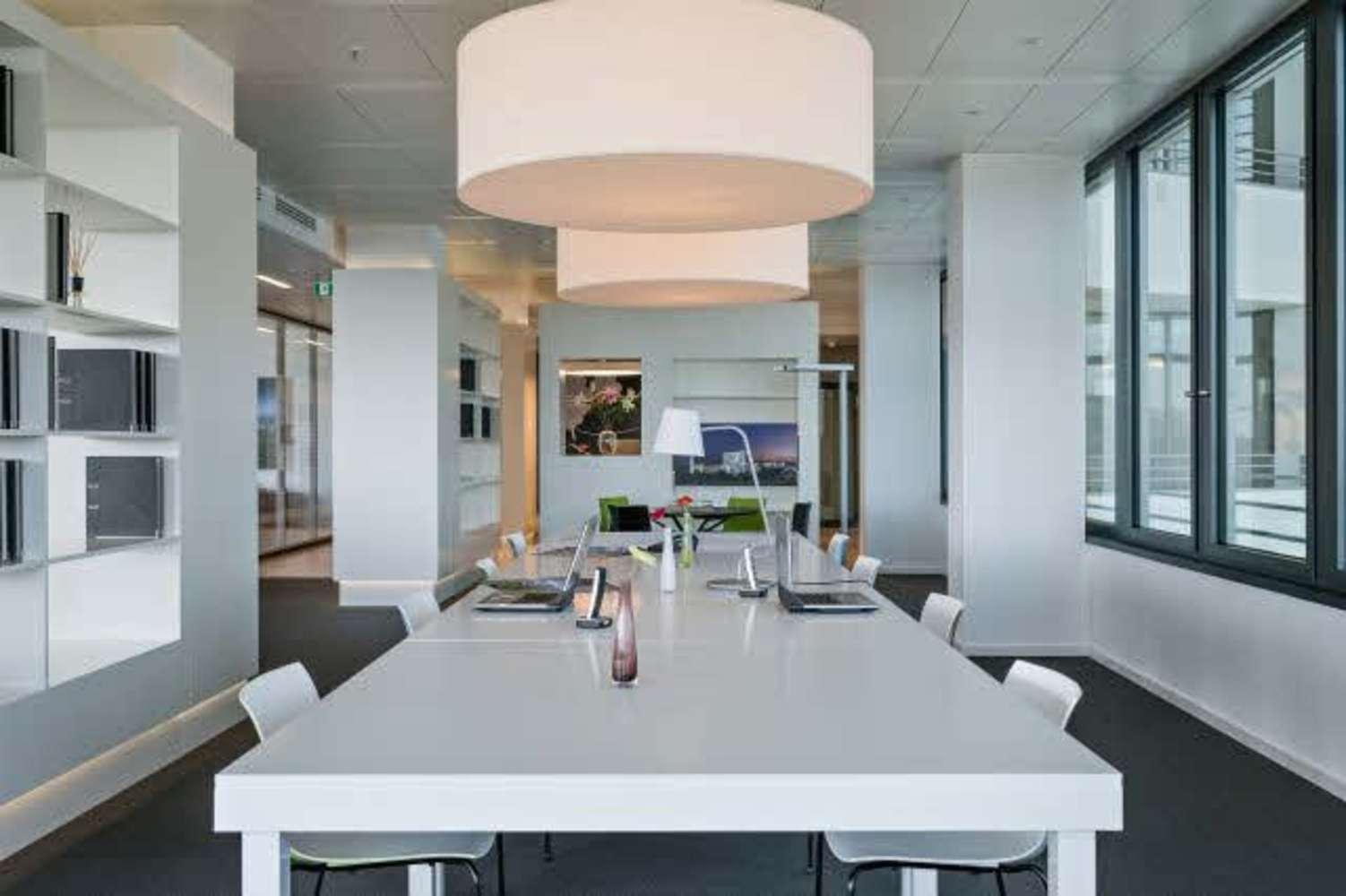 Büros Frankfurt am main, 60549 - Büro - Frankfurt am Main, Flughafen - F1273 - 9839548