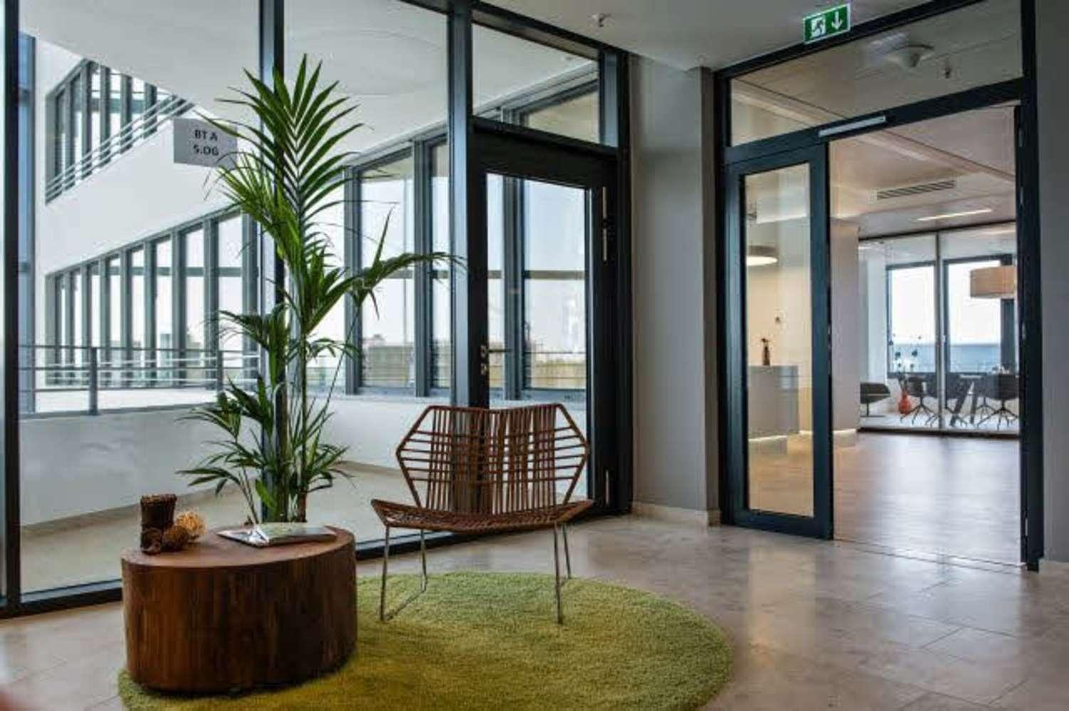 Büros Frankfurt am main, 60549 - Büro - Frankfurt am Main, Flughafen - F1273 - 9839550