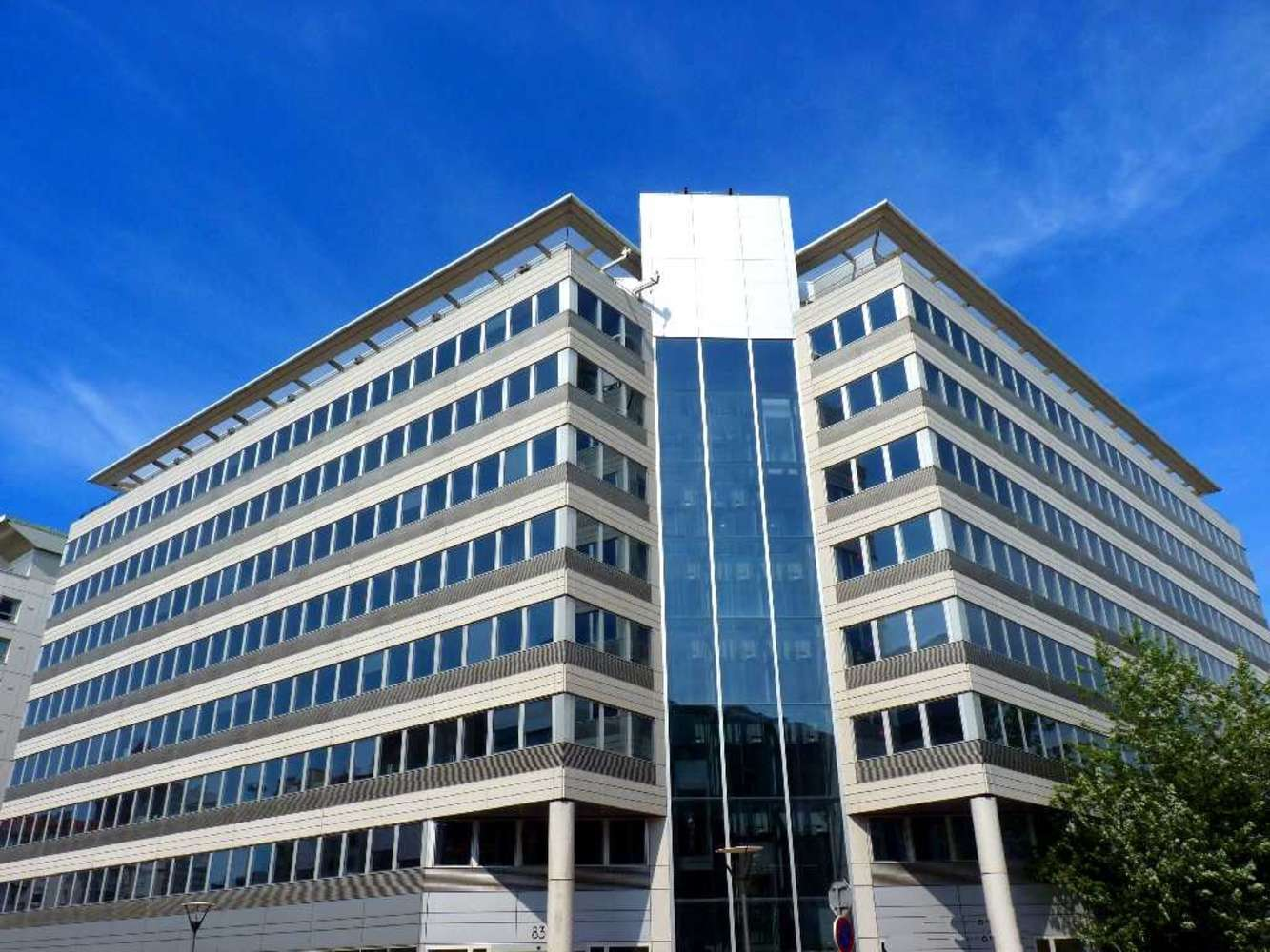 Bureaux Lyon, 69003 - LOCATION BUREAUX LYON 3 - PANORAMIC - 9840167