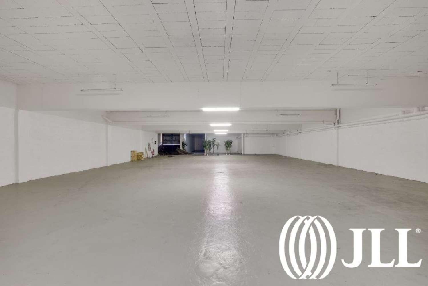 Activités/entrepôt St ouen, 93400 - 12 RUE PALOUZIE - 9840155