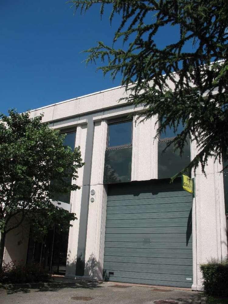Activités/entrepôt Limonest, 69760 - Swen Parc : Entrepot Limonest à louer - 9844236