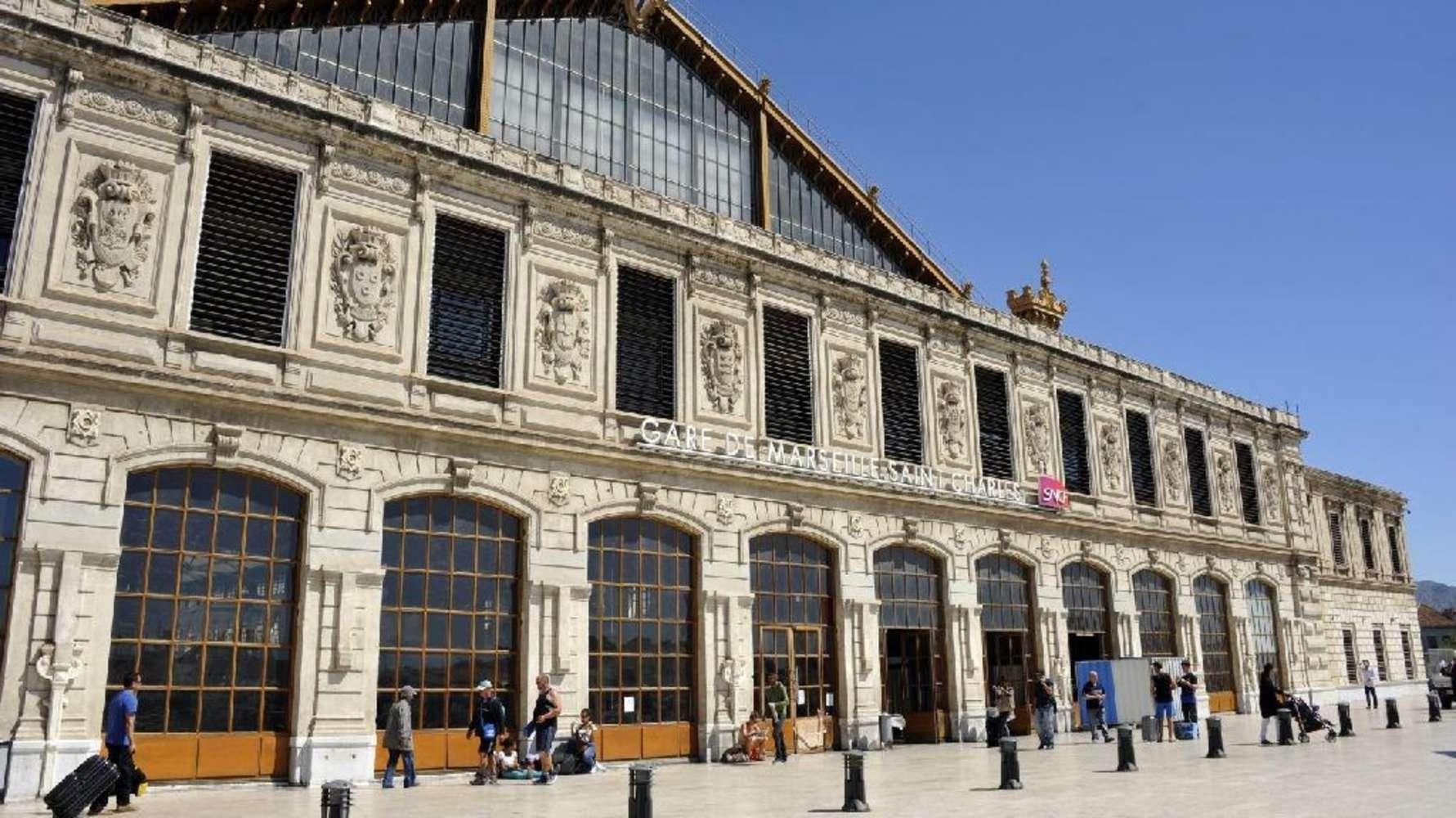 Bureaux Marseille, 13001 - WERESO MARSEILLE - 9844324