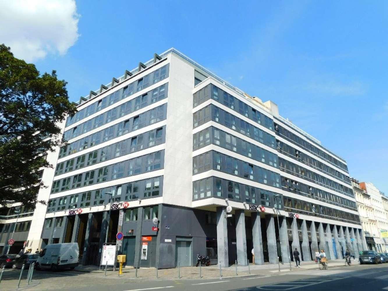 Bureaux Lille, 59800 - WERESO LILLE - 9844333