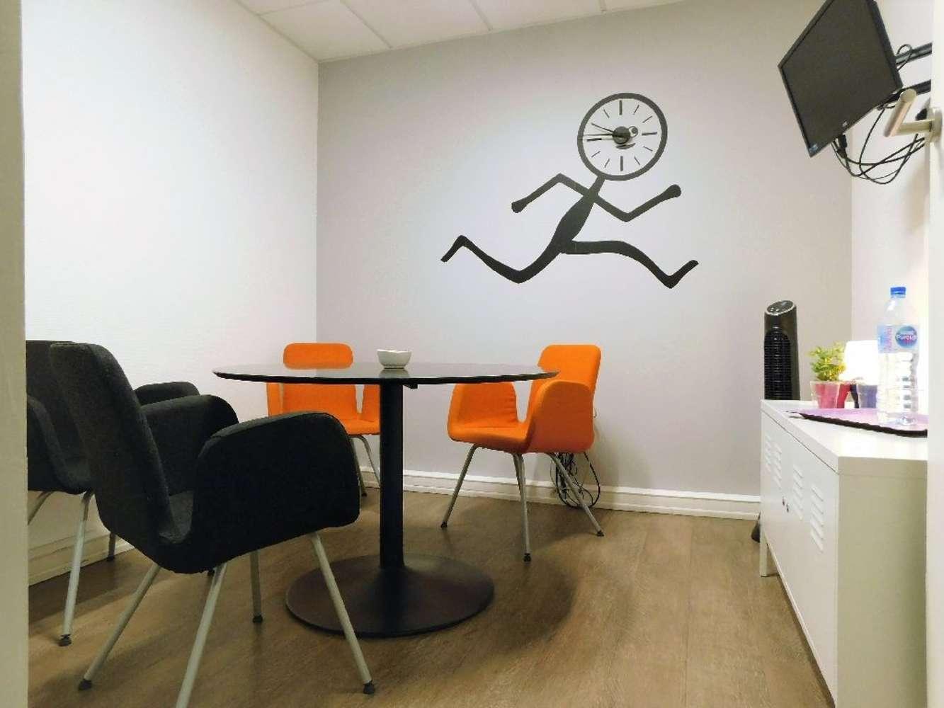 Bureaux Lille, 59800 - WERESO LILLE - 9844338