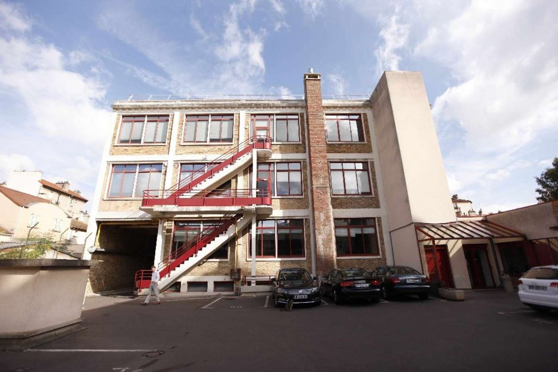 Bureaux Montrouge, 92120 - 41 RUE PERIER - 9844931