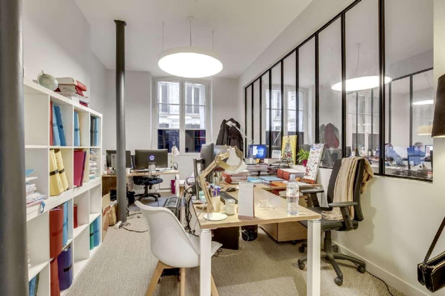 Bureaux Paris, 75008 - 10 RUE LINCOLN - 9845271