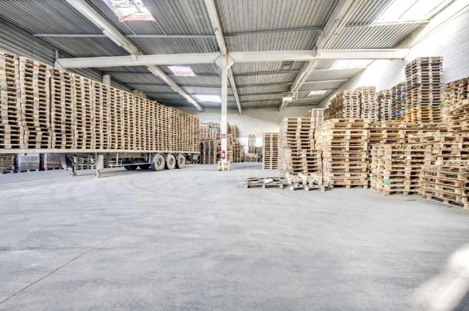 Activités/entrepôt Antony, 92160 - PARC ANTONY II - 9845671
