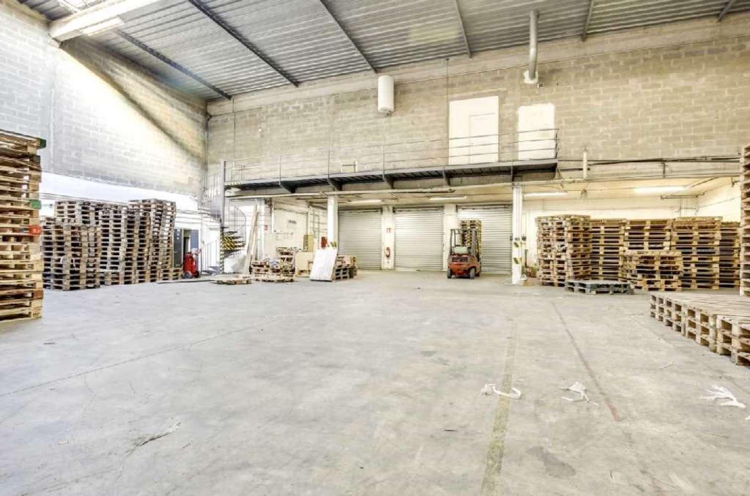 Activités/entrepôt Antony, 92160 - PARC ANTONY II - 9845673