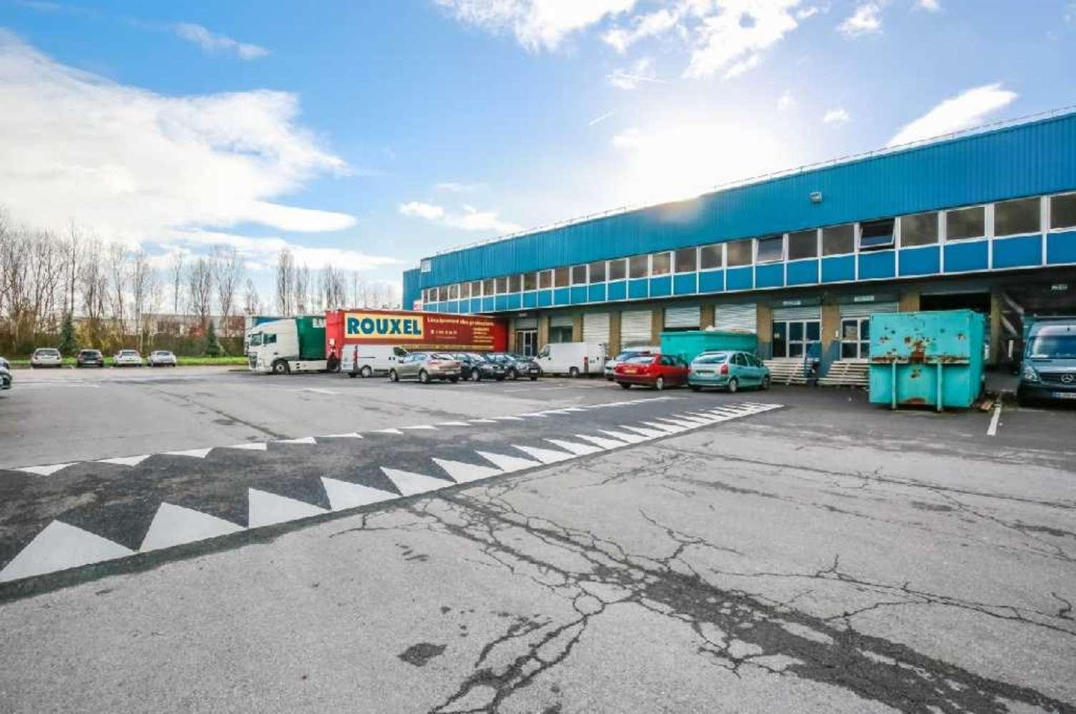 Activités/entrepôt Antony, 92160 - PARC ANTONY II - 9845677