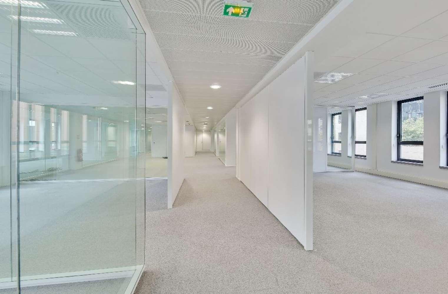 Bureaux Villeurbanne, 69100 - LE PATIO - 9845700