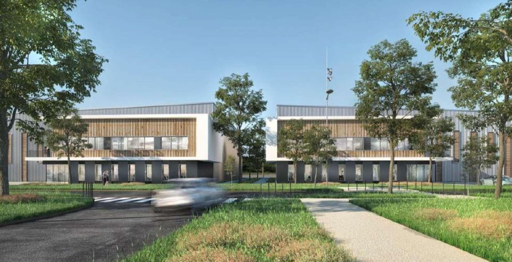 Activités/entrepôt Groslay, 95410 - MONTS DU VAL D'OISE - 9845752