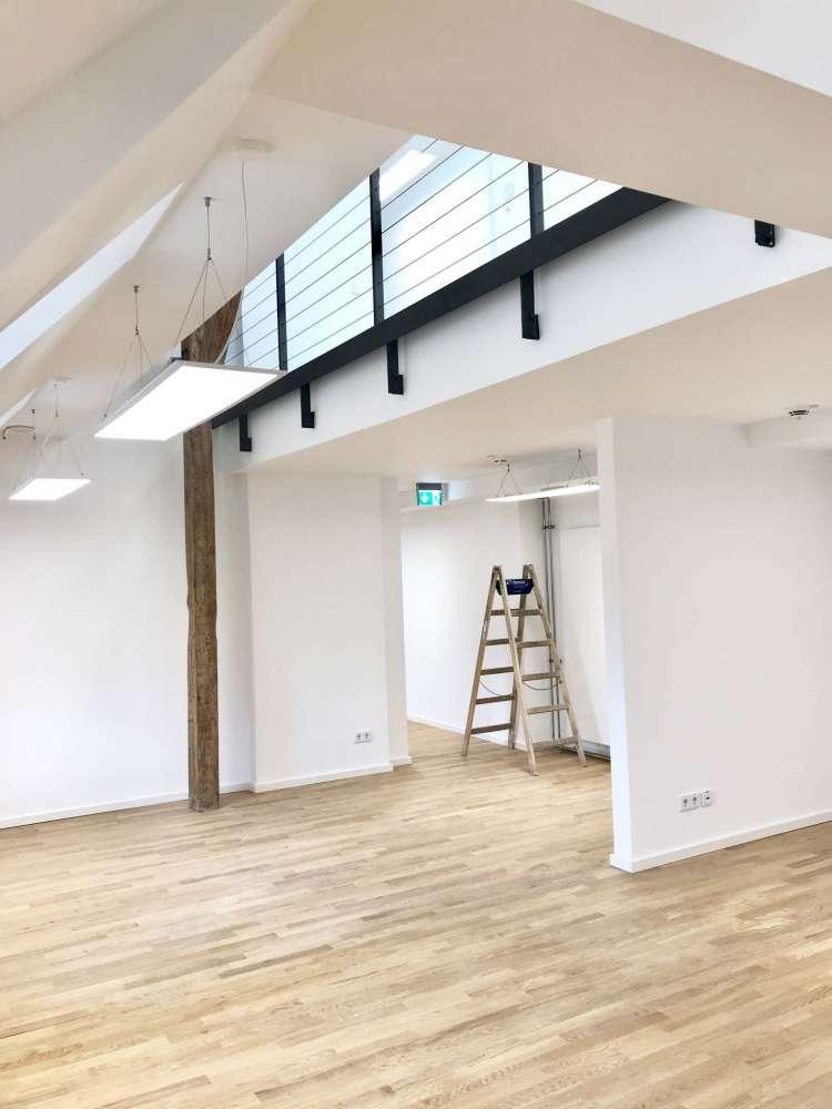 Büros Berlin, 10551 - Büro - Berlin, Moabit - B0862 - 9846000