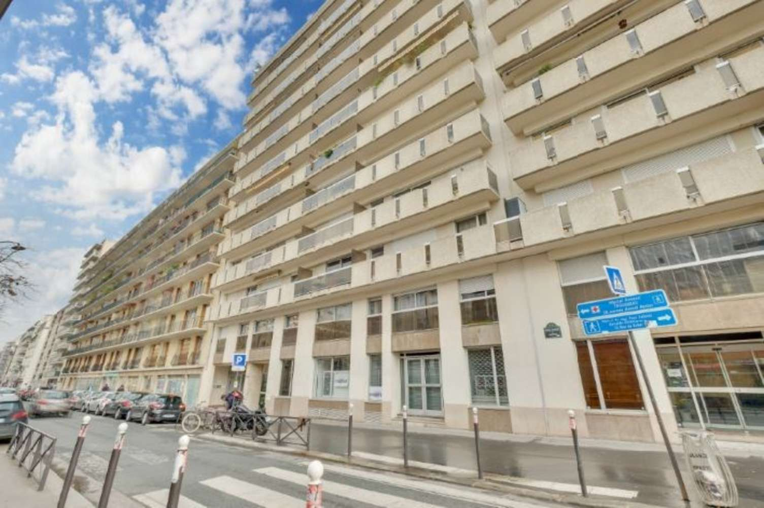 Bureaux Paris, 75012 - 32BIS BOULEVARD DE PICPUS - 9852762