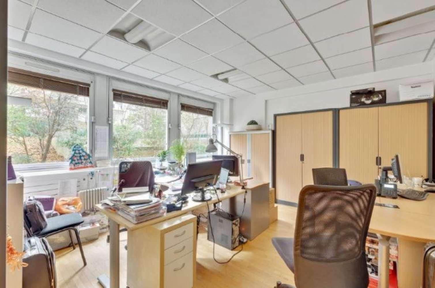 Bureaux Paris, 75012 - 32BIS BOULEVARD DE PICPUS - 9852763