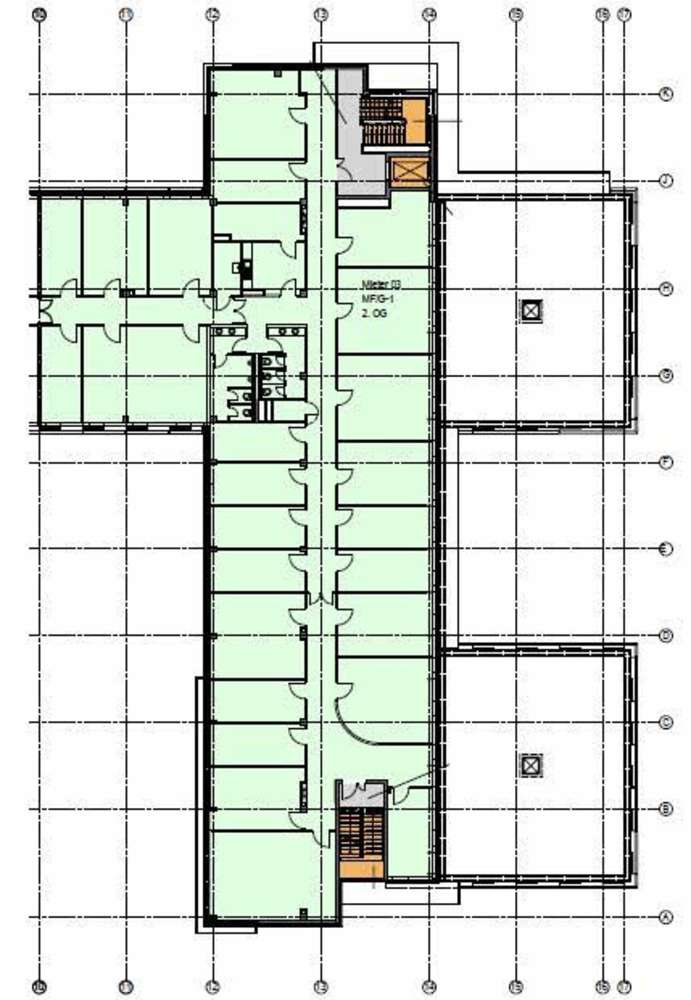 Büros Frankfurt am main, 60439 - Büro - Frankfurt am Main, Heddernheim - F1275 - 9853273