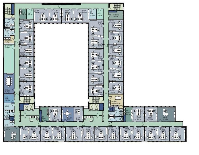 Büros Wiesbaden, 65185 - Büro - Wiesbaden - F1510 - 9853266
