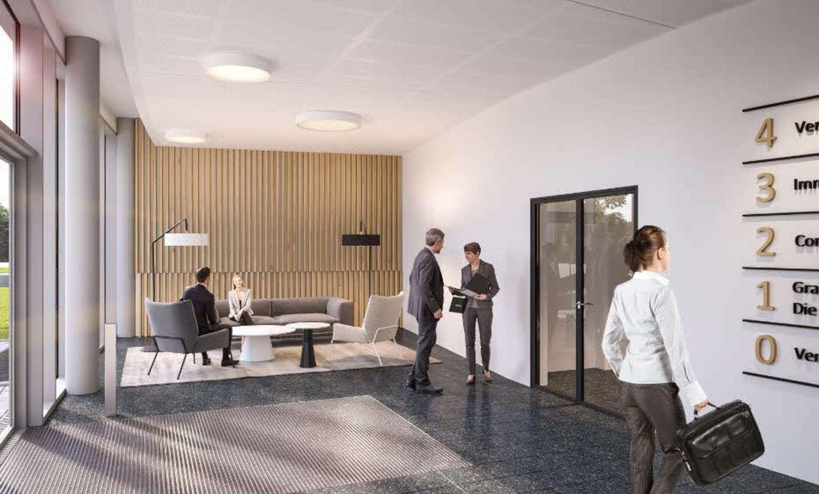 Büros Berlin, 12489 - Büro - Berlin, Adlershof - B1492 - 9853287