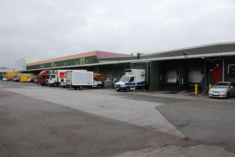 Hallen Schenefeld, 22869 - Halle - Schenefeld - H0282 - 9854244