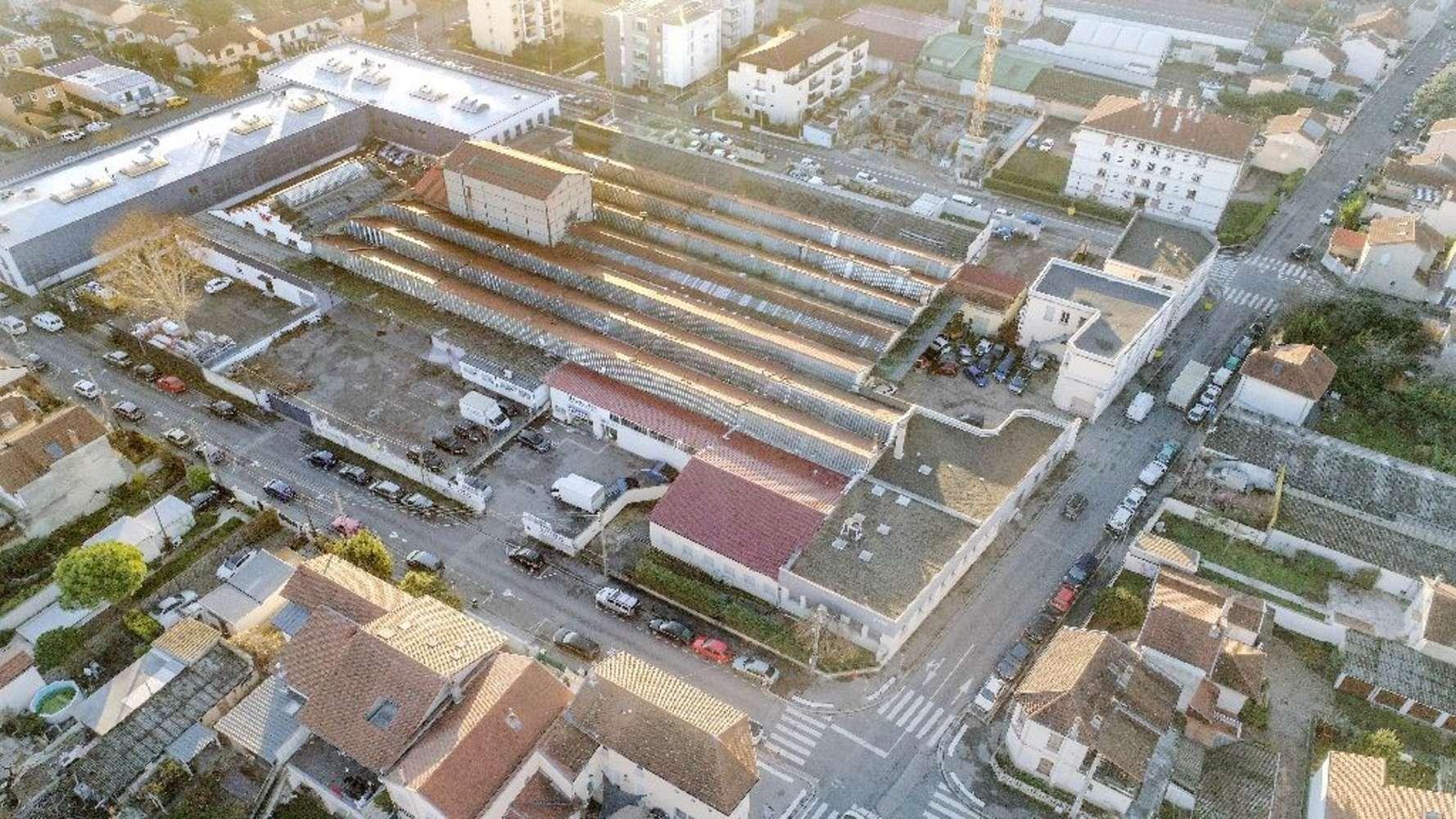 Activités/entrepôt Villeurbanne, 69100 - Location entrepot Villeurbanne - Négoce - 9856253
