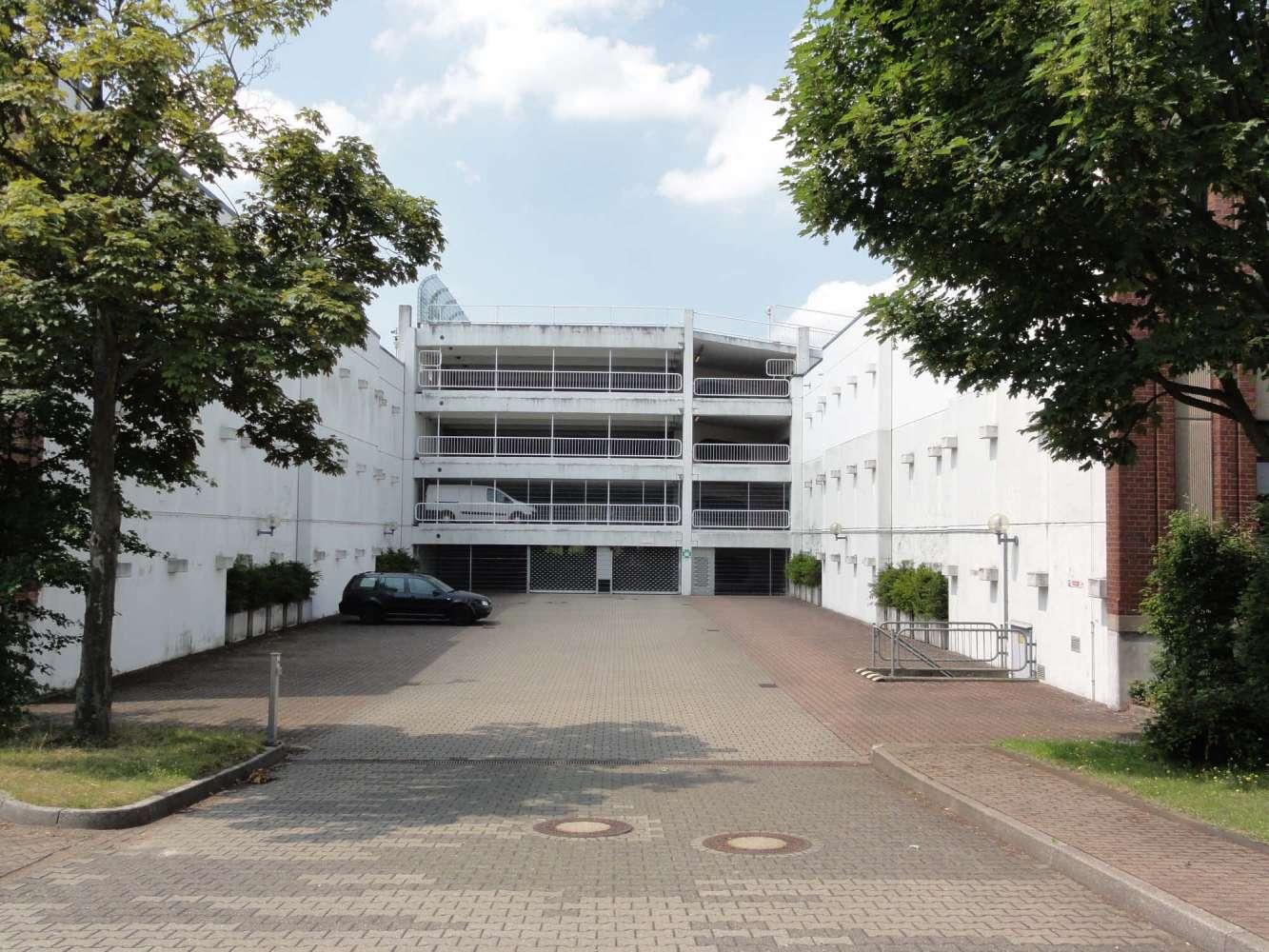Hallen Düsseldorf, 40472 - Halle - Düsseldorf, Rath - D0117 - 9856381