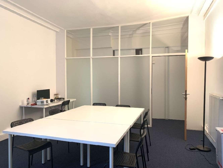 Bureaux Paris, 75002 - 36 RUE VIVIENNE - 9858143