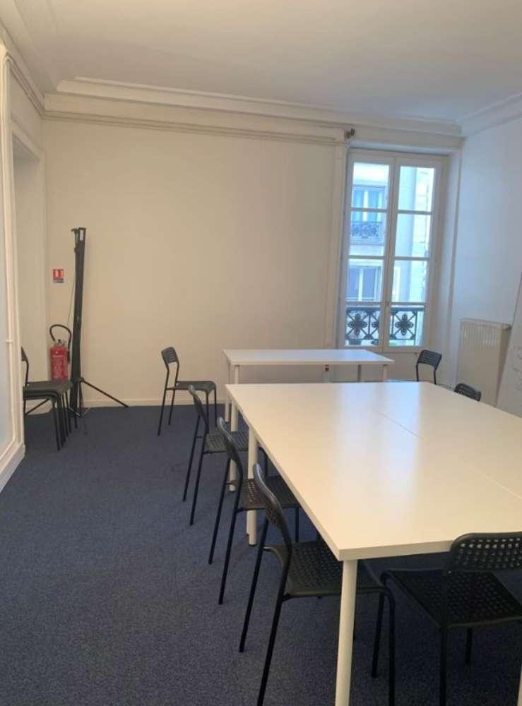 Bureaux Paris, 75002 - 36 RUE VIVIENNE - 9858145