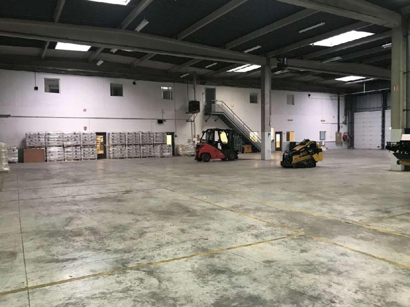 Activités/entrepôt Les ulis, 91940 - ZA DE COURTABOEUF - 9858947