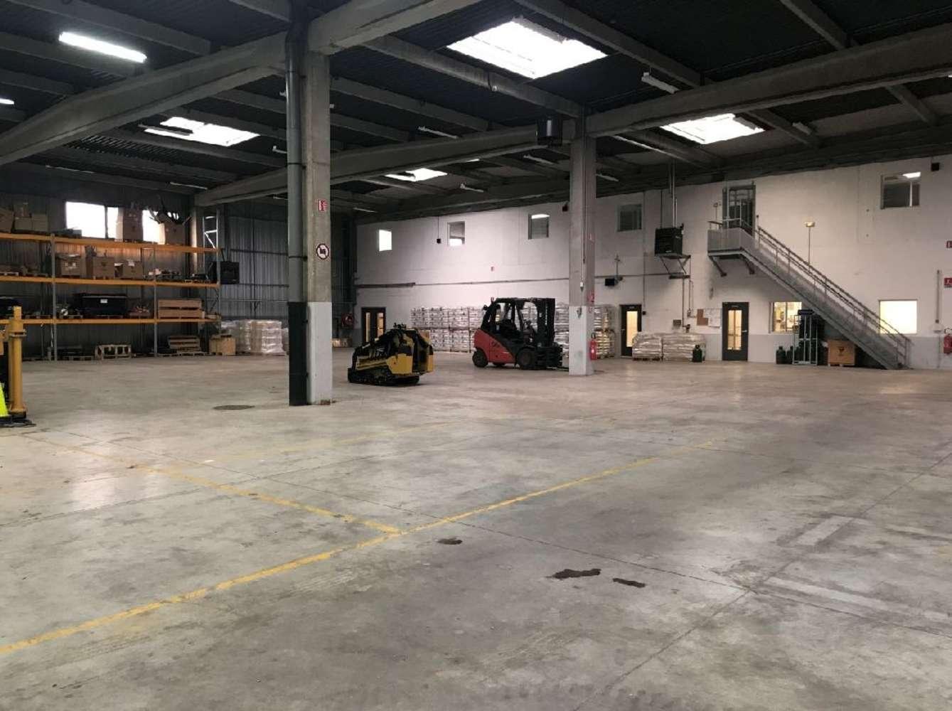 Activités/entrepôt Les ulis, 91940 - ZA DE COURTABOEUF - 9858950