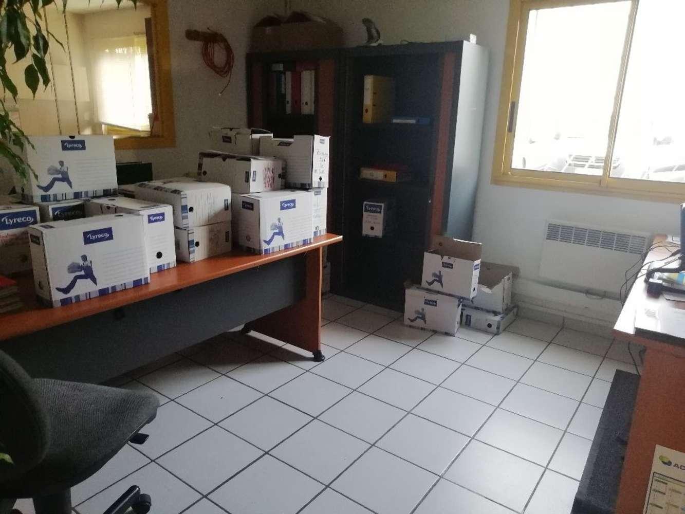Activités/entrepôt St laurent de mure, 69720 - Entrepot à louer ou à vendre Lyon Est - 9861190