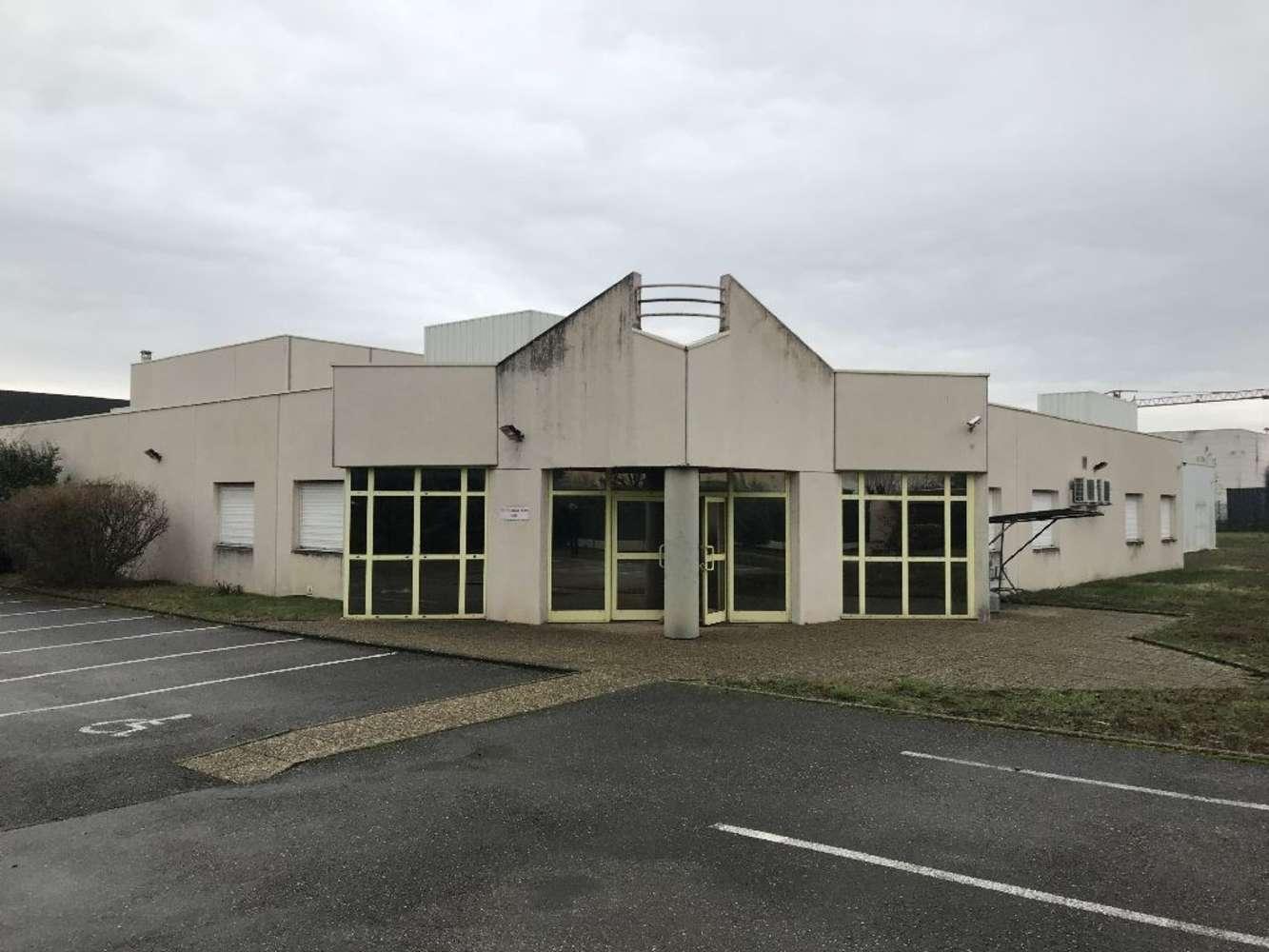 Activités/entrepôt Meyzieu, 69330 - Entrepot à vendre Meyzieu (Lyon Est) - 9862431