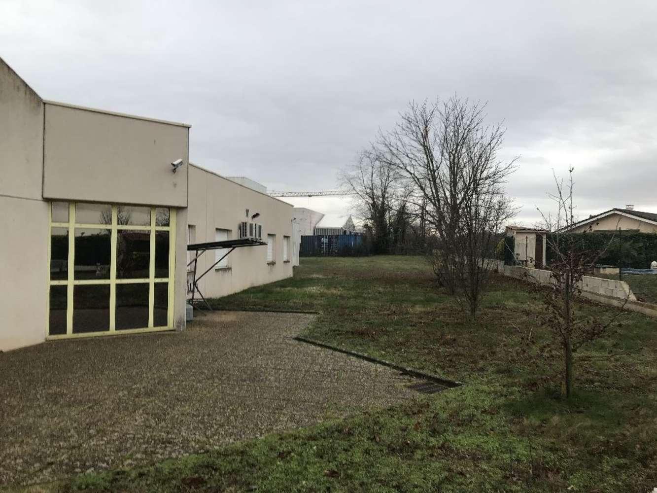 Activités/entrepôt Meyzieu, 69330 - Entrepot à vendre Meyzieu (Lyon Est) - 9862434