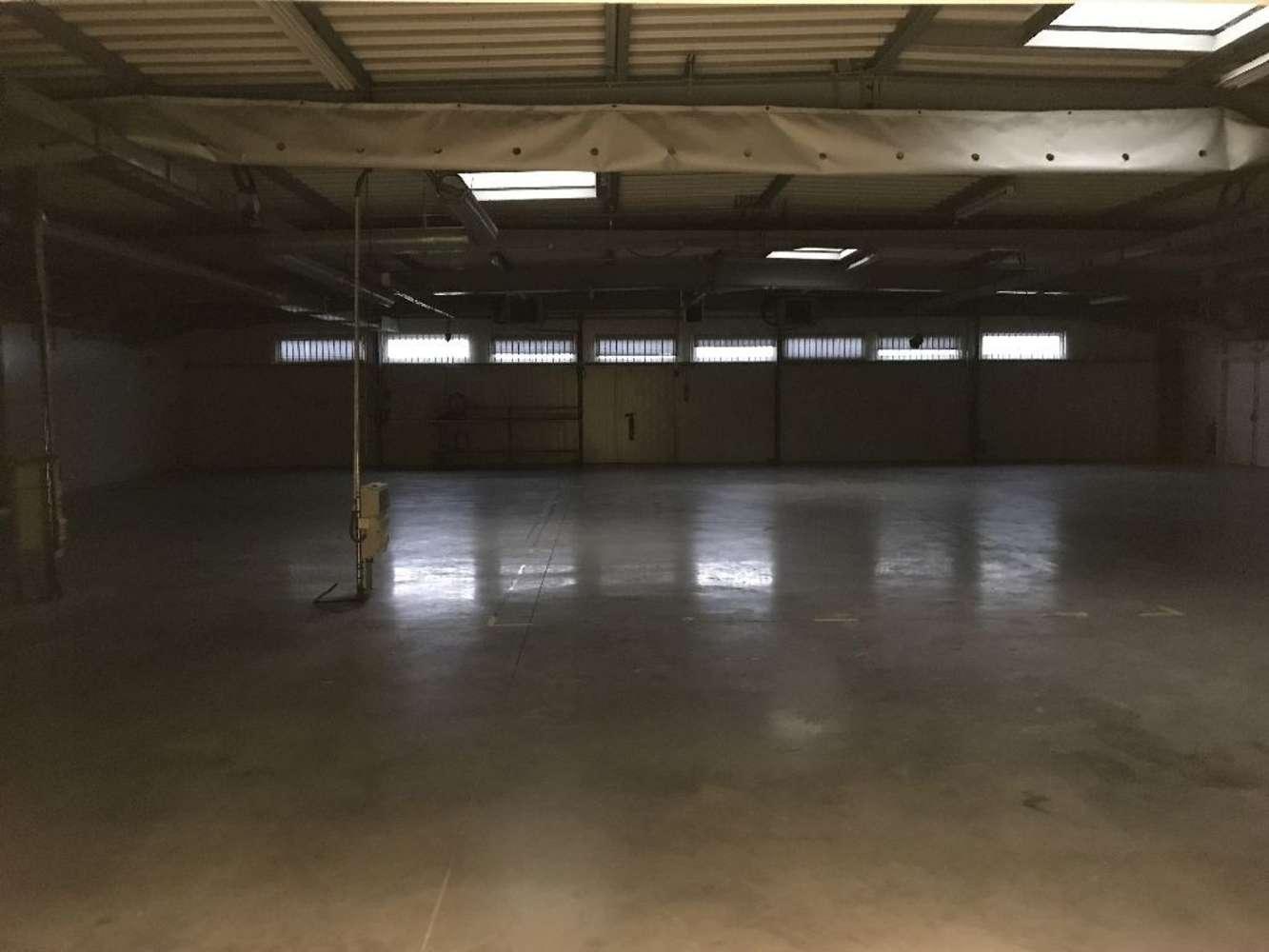 Activités/entrepôt Meyzieu, 69330 - Entrepot à vendre Meyzieu (Lyon Est) - 9862438