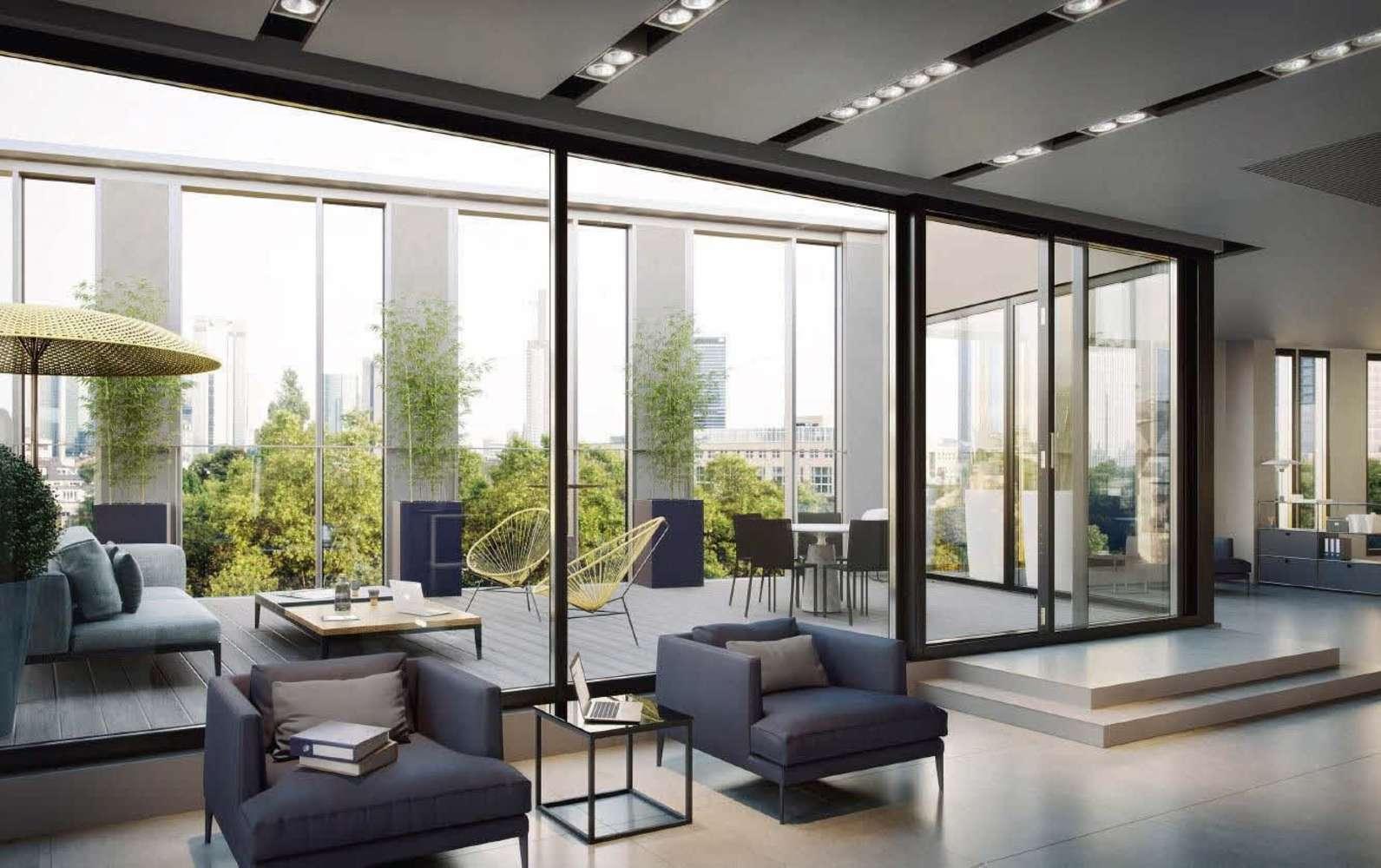 Büros Frankfurt am main, 60325 - Büro - Frankfurt am Main, Westend-Süd - F2423 - 9865603