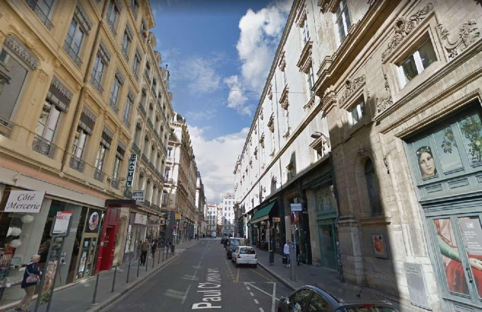 Commerces Lyon, 69002 -  RUE PAUL CHENAVARD - 9865950