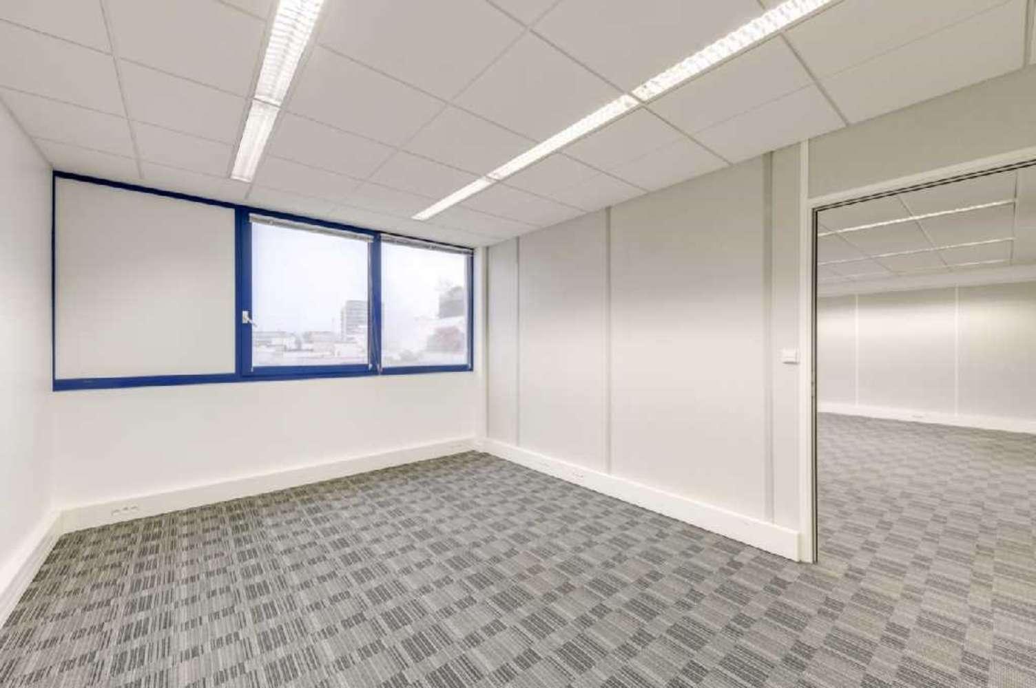 Bureaux Boulogne billancourt, 92100 - 63 RUE DE L'EST - 9866465