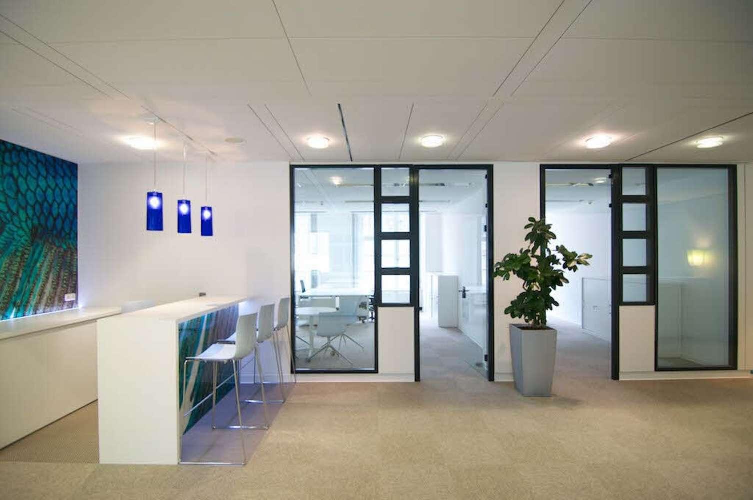 Büros Frankfurt am main, 60313 - Büro - Frankfurt am Main, Innenstadt - F0673 - 9866572