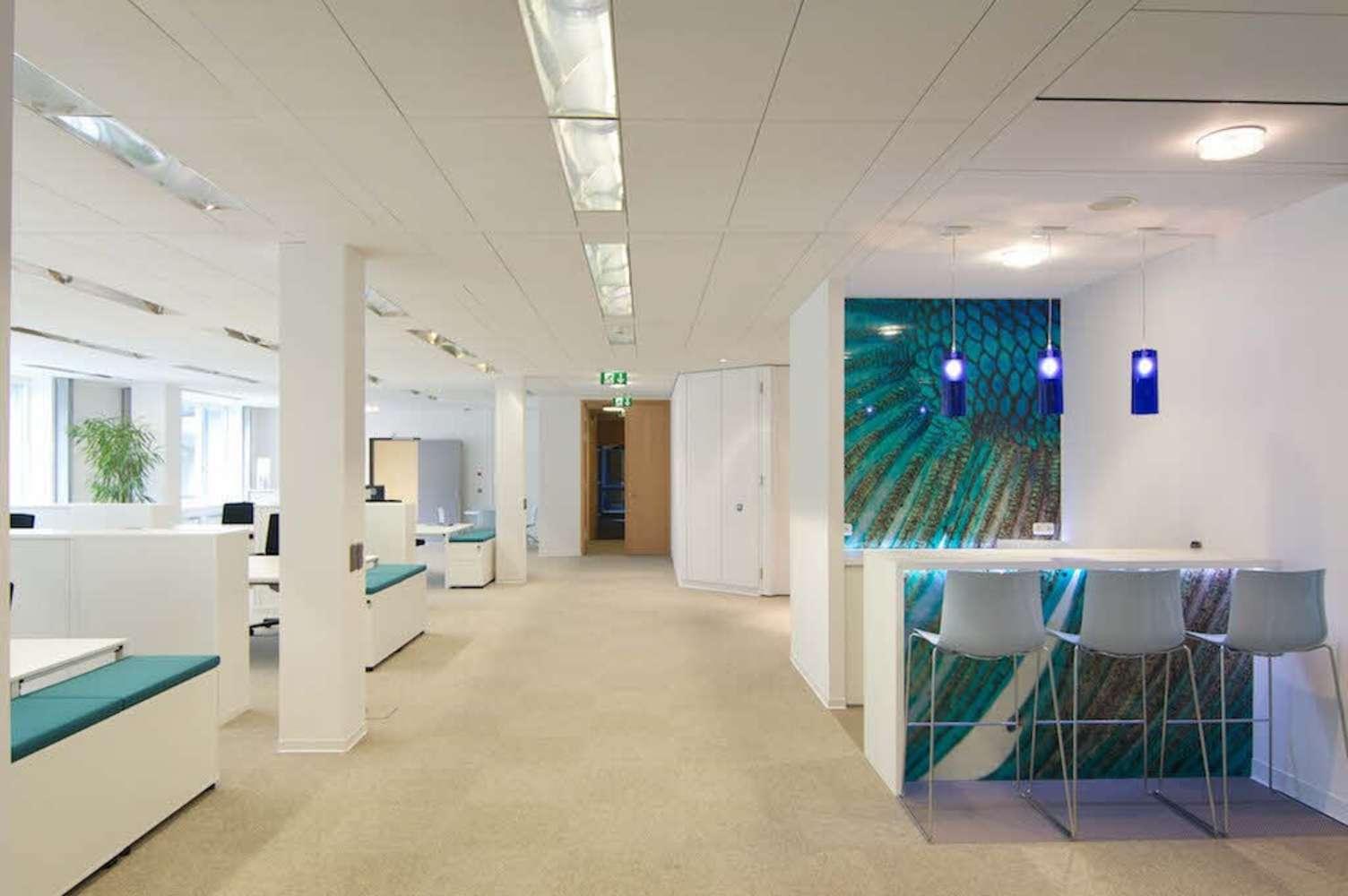 Büros Frankfurt am main, 60313 - Büro - Frankfurt am Main, Innenstadt - F0673 - 9866573