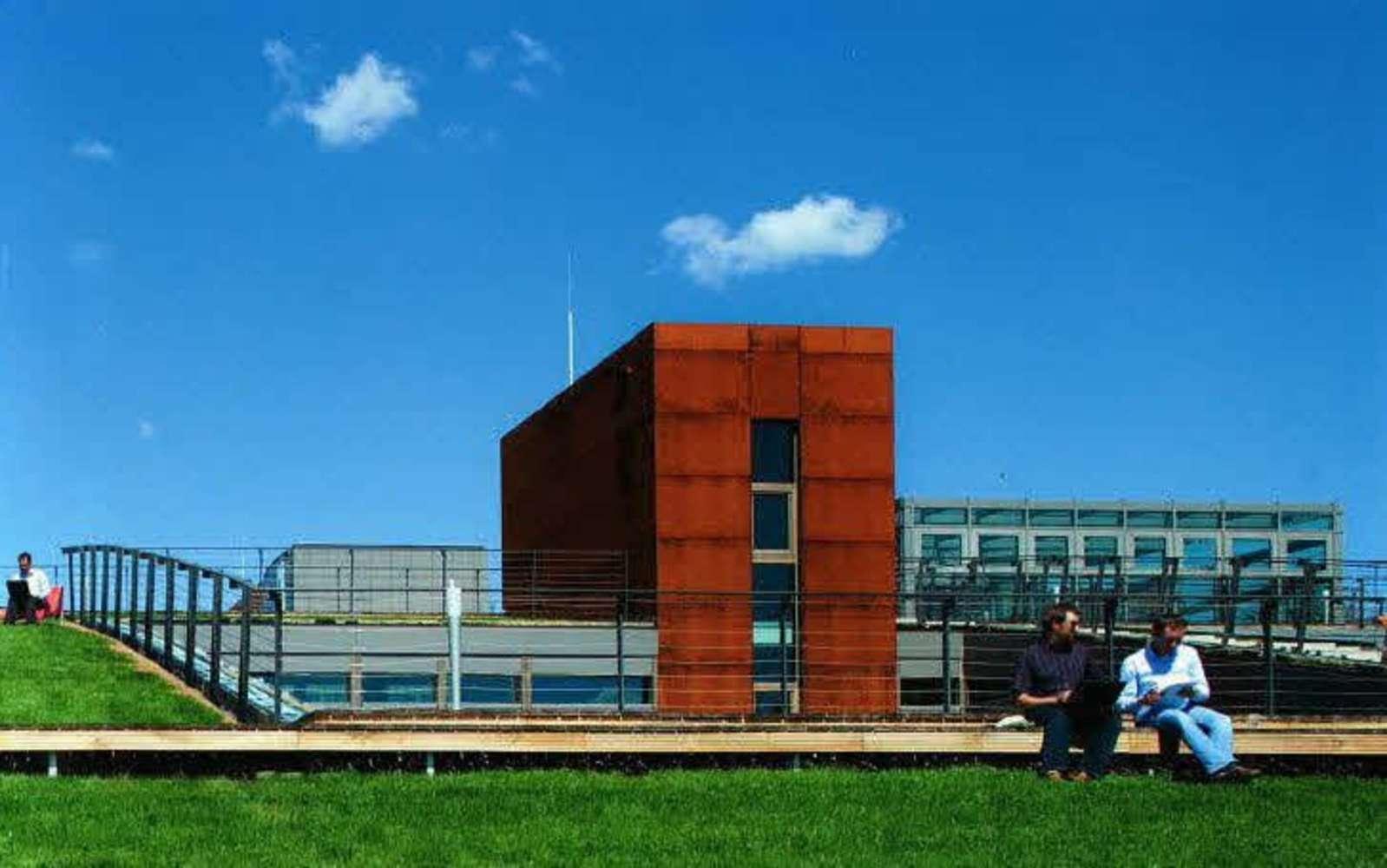 Büros Berlin, 12489 - Büro - Berlin, Adlershof - B0650 - 9866578