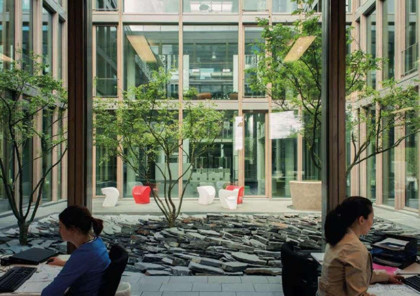 Büros Berlin, 12489 - Büro - Berlin, Adlershof - B0650 - 9866587