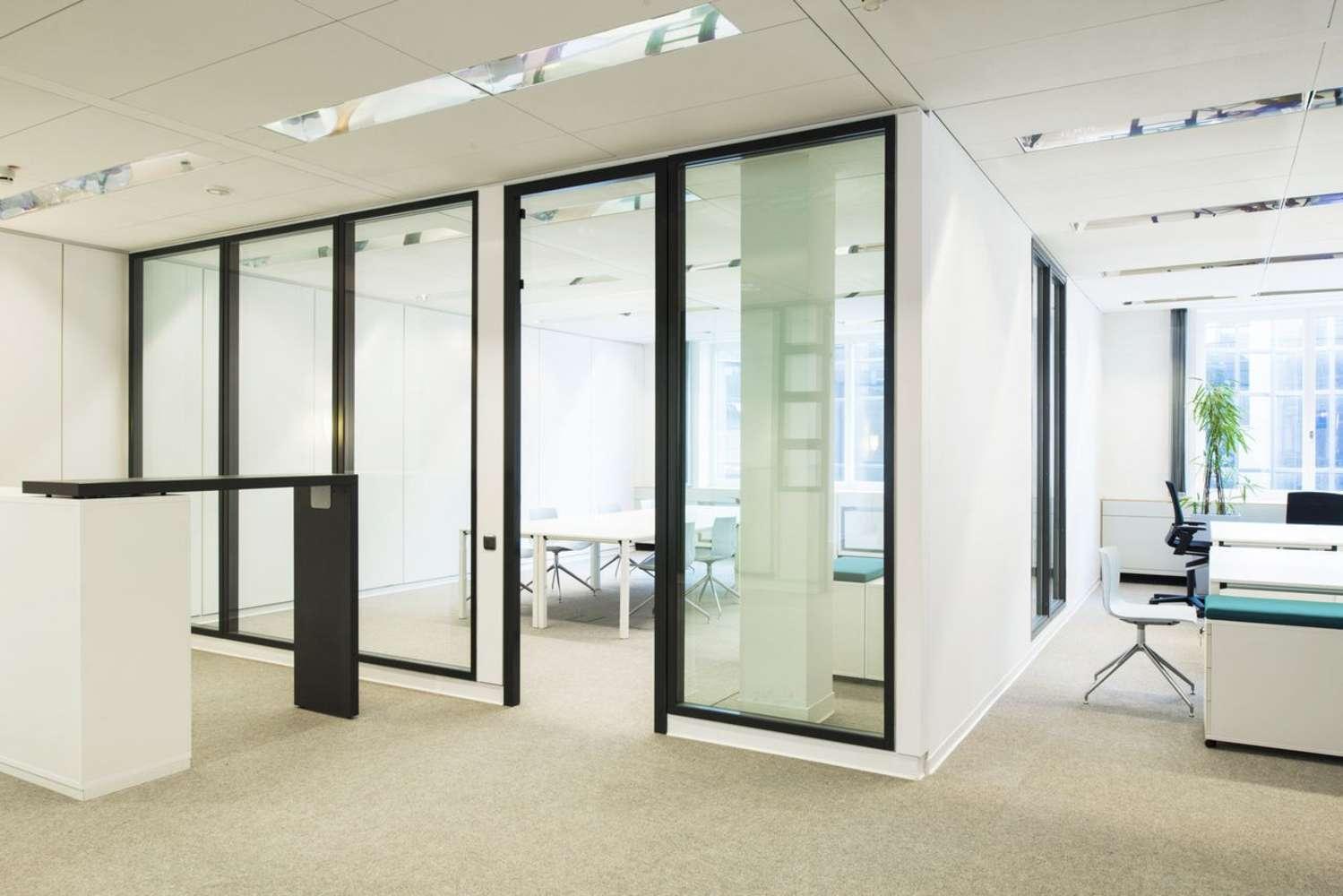 Büros Frankfurt am main, 60313 - Büro - Frankfurt am Main, Innenstadt - F0673 - 9866611