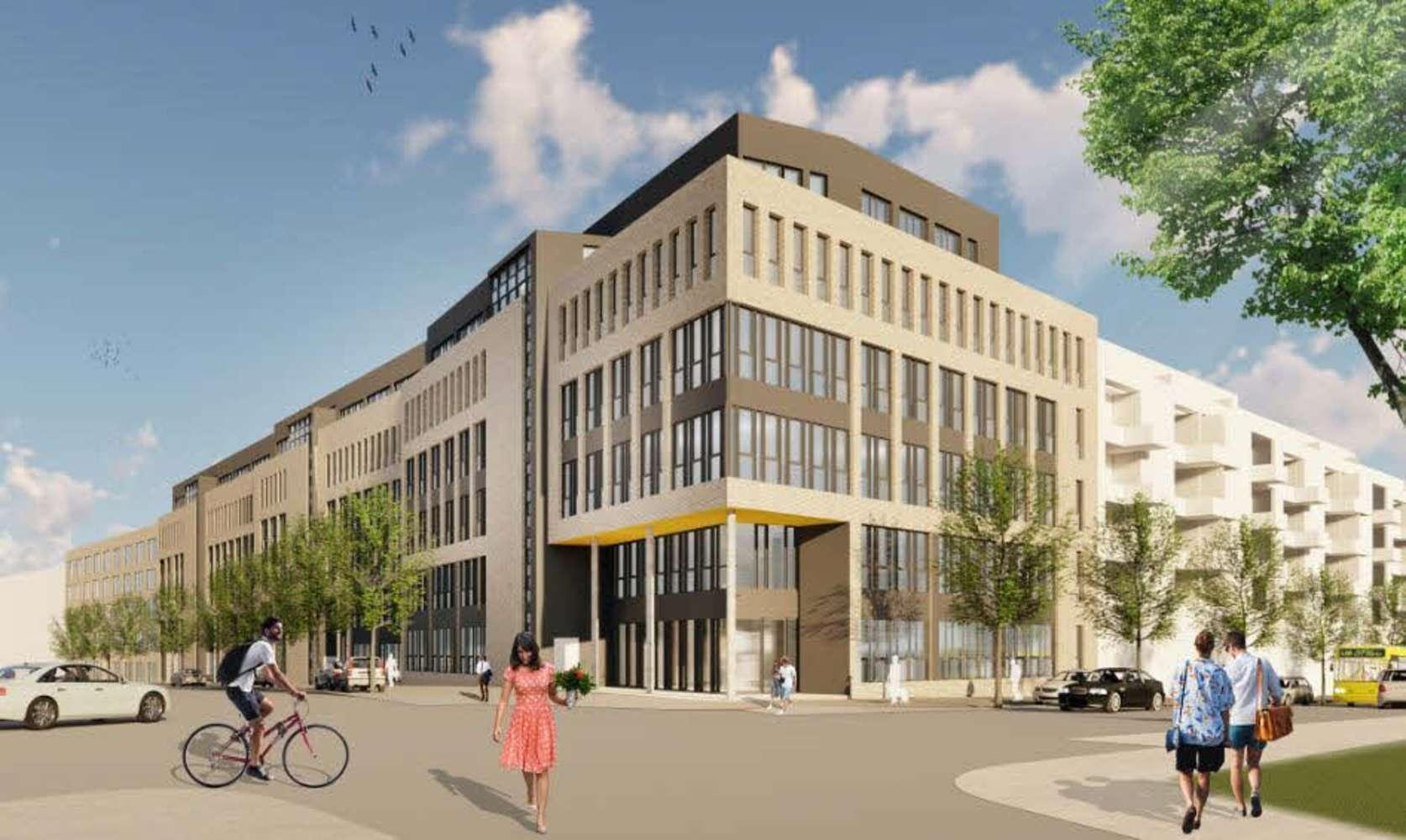 Büros Berlin, 10249 - Büro - Berlin, Prenzlauer Berg - B1278 - 9871442