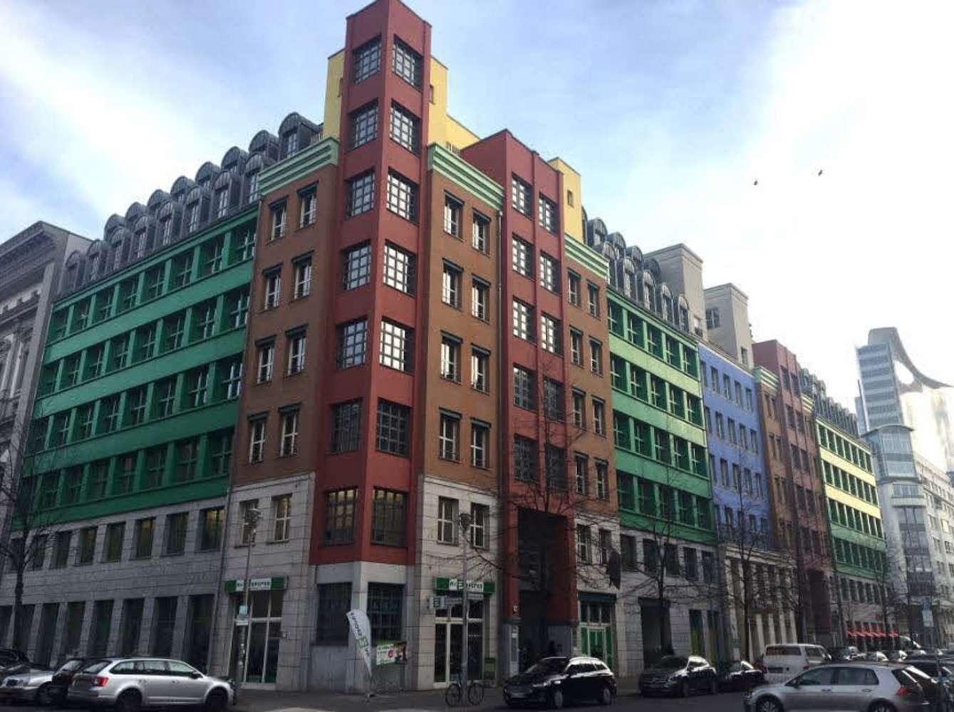 Büros Berlin, 10117 - Büro - Berlin, Mitte - B0064 - 9871469