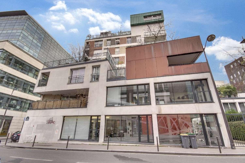 Bureaux Paris, 75013 - 12 RUE DES FRIGOS - 9871598