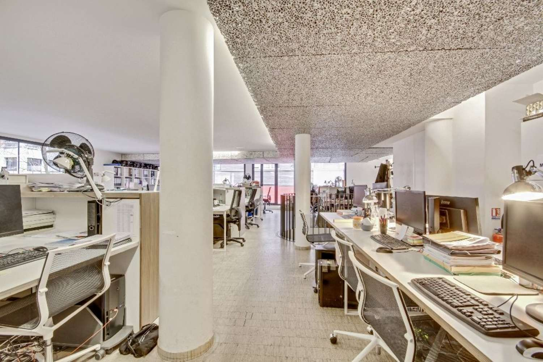 Bureaux Paris, 75013 - 12 RUE DES FRIGOS - 9871605
