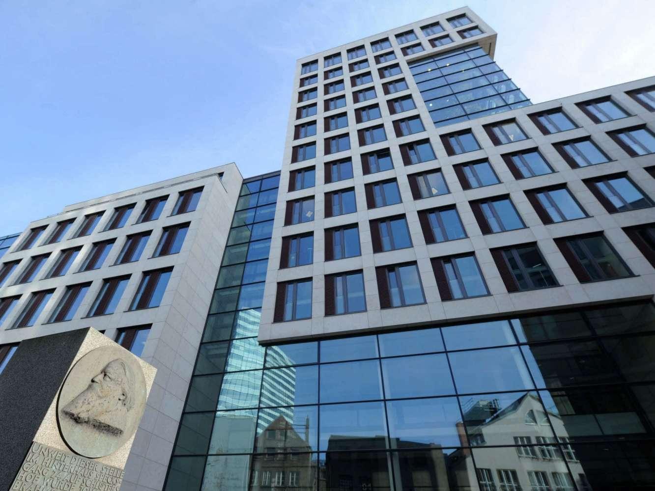 Büros Hamburg, 20355 - Büro - Hamburg, Neustadt - H0243 - 9873570
